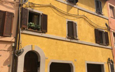 Vendesi a Castelraimondo